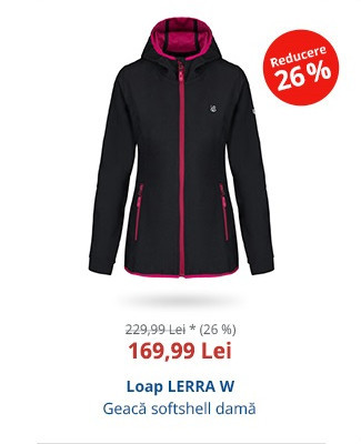 Loap LERRA W