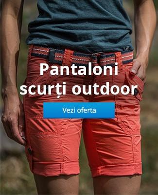 Pantaloni scurți outdoor