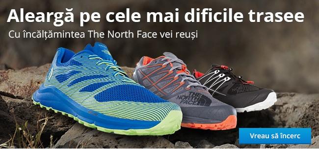 Încălțăminte de trail The North Face
