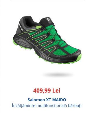 Salomon XT MAIDO