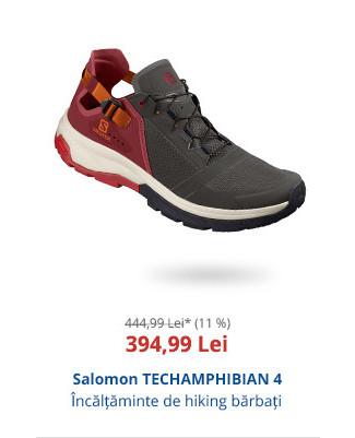 Salomon TECHAMPHIBIAN 4
