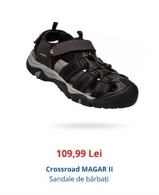 Crossroad MAGAR II