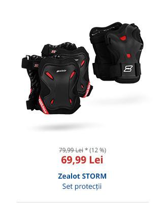 Zealot STORM