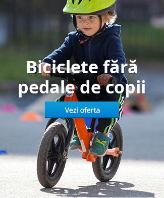 Biciclete fără pedale de copii