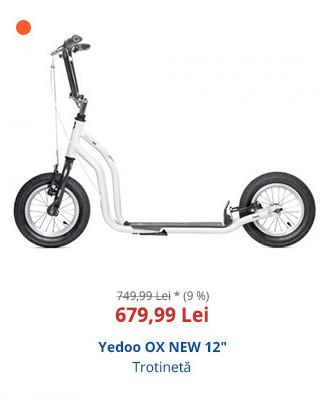 Yedoo OX NEW 12