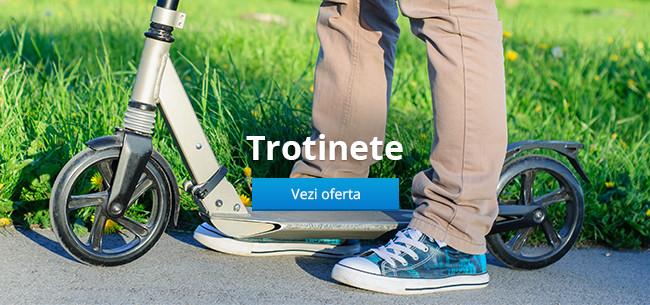 Trotinete