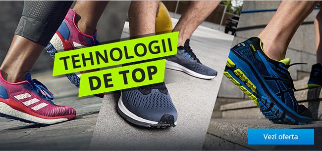 TEHNOLOGII DE TOP