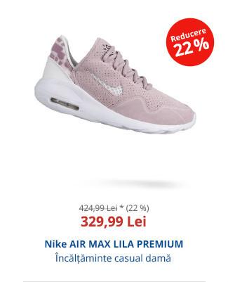 Nike AIR MAX LILA PREMIUM