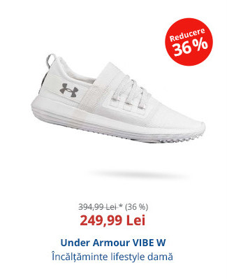 Under Armour VIBE W