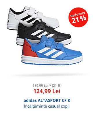adidas ALTASPORT CF K