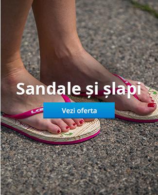Sandale și șlapi