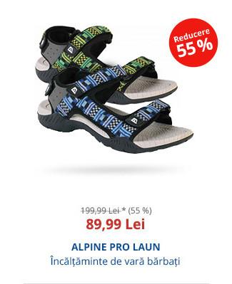 ALPINE PRO LAUN