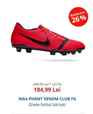 Nike PHANT VENOM CLUB FG