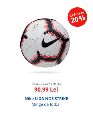 Nike LIGA NOS STRIKE