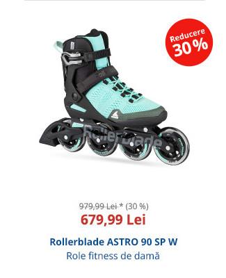 Rollerblade ASTRO 90 SP W
