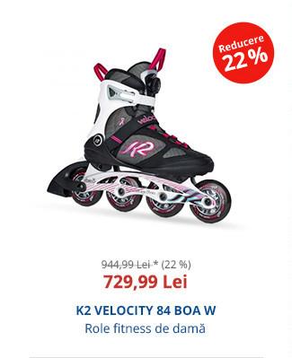 K2 VELOCITY 84 BOA W