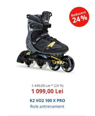 K2 VO2 100 X PRO