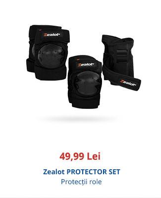 Zealot PROTECTOR SET