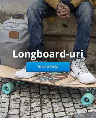 Longboard-uri