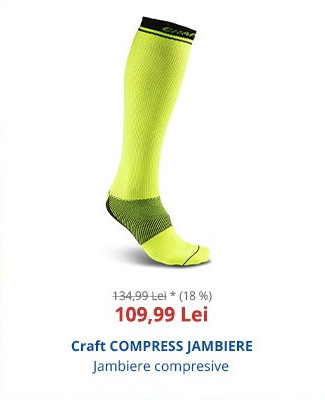 Craft COMPRESS JAMBIERE