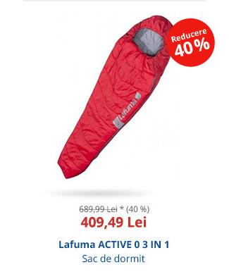 Lafuma ACTIVE 0 3 IN 1