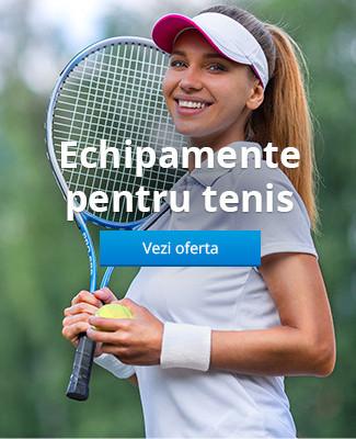 Echipamente pentru tenis