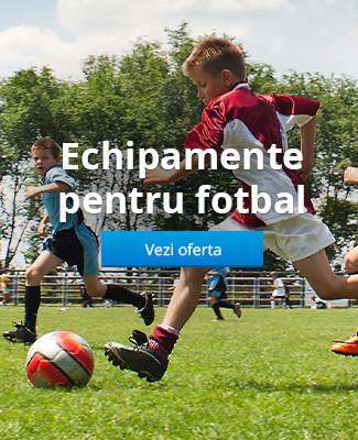 Echipamente pentru fotbal