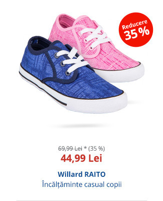 Willard RAITO