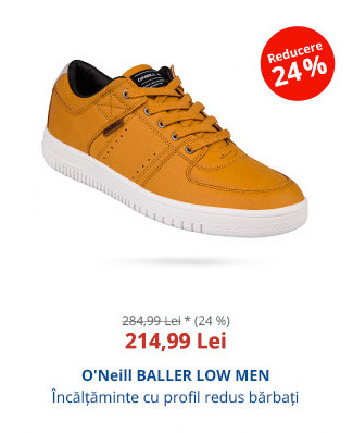 O'Neill BALLER LOW MEN