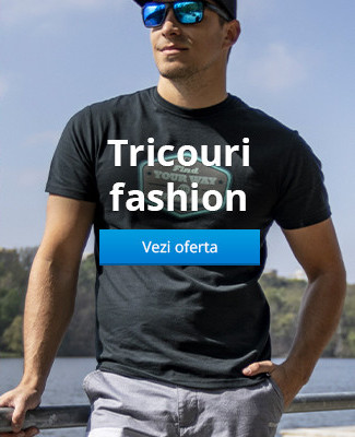 Tricouri fashion