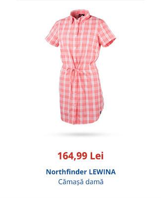 Northfinder LEWINA