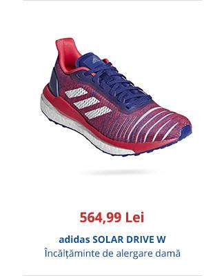 adidas SOLAR DRIVE W