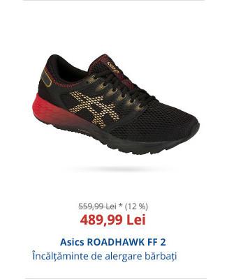 Asics ROADHAWK FF 2