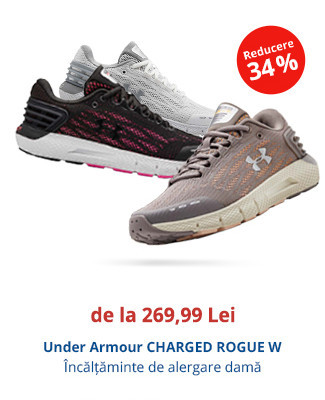 Under Armour CHARGED ROGUE W