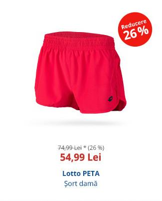 Lotto PETA