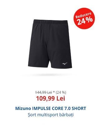 Mizuno IMPULSE CORE 7.0 SHORT