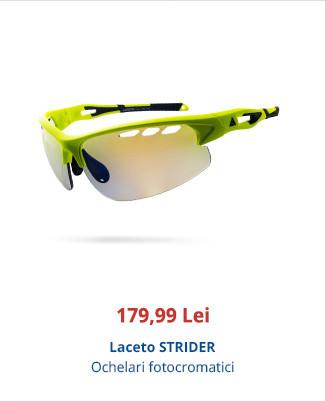 Laceto STRIDER