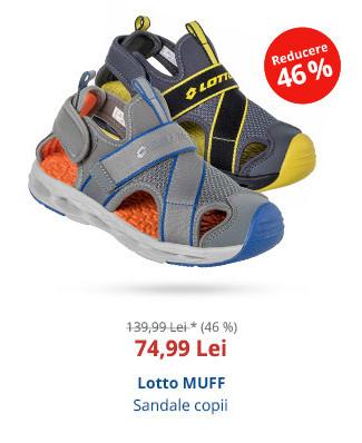 Lotto MUFF