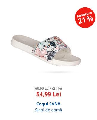 Coqui SANA