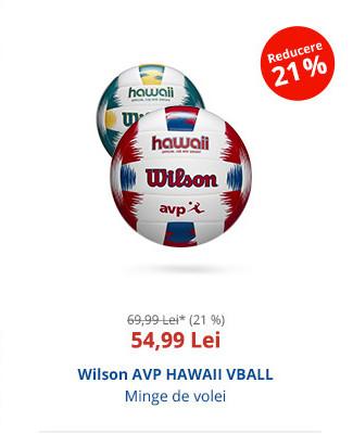 Wilson AVP HAWAII VBALL