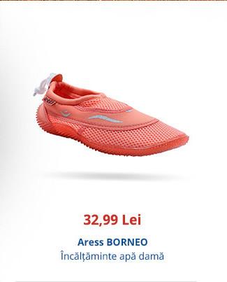 Aress BORNEO