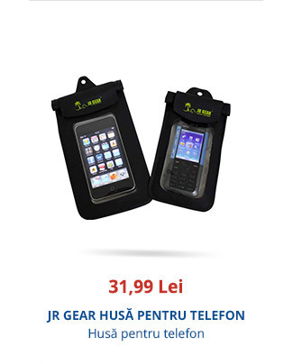 JR GEAR HUSĂ PENTRU TELEFON