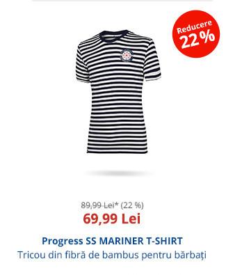 Progress SS MARINER T-SHIRT