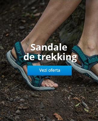 Sandale de trekking