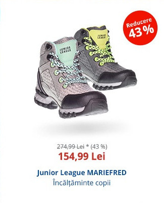 Junior League MARIEFRED