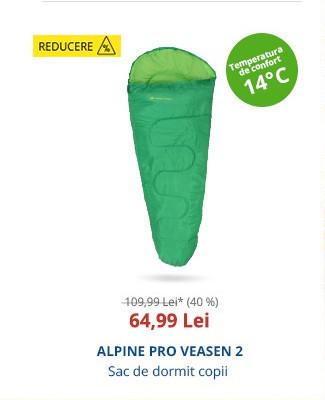 ALPINE PRO VEASEN 2