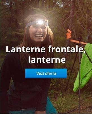 Lanterne frontale, lanterne