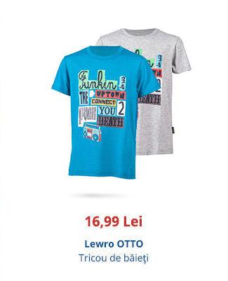 Lewro OTTO