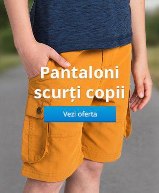 Pantaloni scurți copii