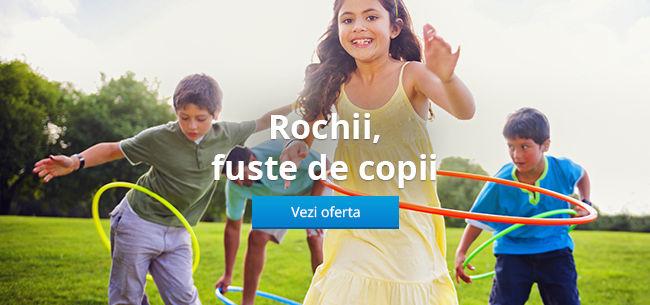 Rochii, fuste de copii